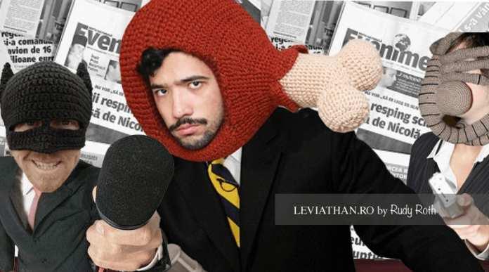 Jurnalisti romani