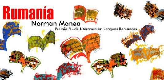 Romania - Norman Manea - Premiul FIL pentru literatura in limbi romanice