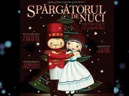 Spargatorul de Nuci - Opera Comică pentru Copii