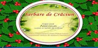ARO 2016 Serbare Crăciun Offenbach