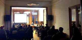 Cinema, cognitie si arta - Conferinte analiza de film