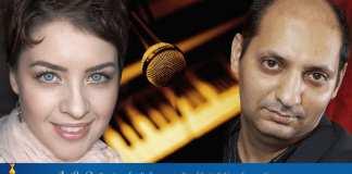 Concert Kara Molnar și Marius Cloșca - Offenbach 2016, Asociația ARO