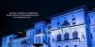 Muzeul Național Cotroceni - 25 de ani