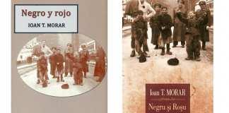 Negro y Rojo - Negru si rosu - Ioan. T. Morar Barcelona Madrid