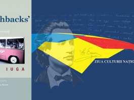 Adam Sorkin Nora Iuga Diana Manole Toronto Ziua Culturii Nationale Eminescu