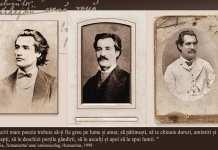 Mihai Eminescu fotografii tinerete maturitate