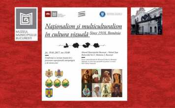 Naționalism si multiculturalism în cultura vizuală romania dupa 1918