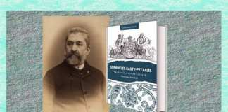 Sophocles Rasty-Petzalis – farmacist și om de cultură – Povestea familiei