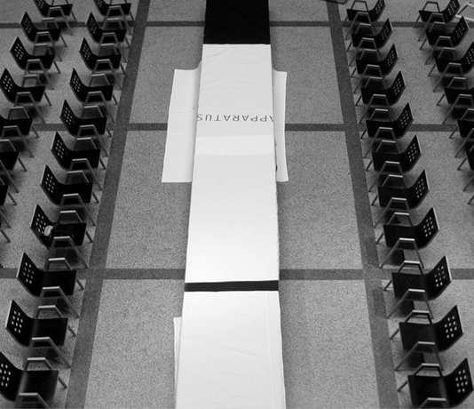 Apparatus 22 Romania - Wien Biennale Work it feel it