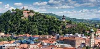 Bursa pentru literatură a oraşului Graz 2017–2018