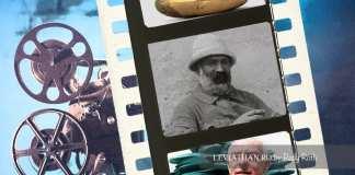 Tony Cragg on Constantin Brancusi film BBC 1992