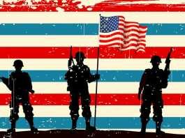 Cererile de prietenie si soldatii americani
