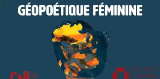 Geopoetique feminine Paris Roumanie