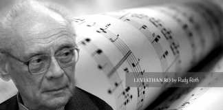 Pascal Bentoiu - Compozitor Roman Romanian Composer London