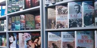 Târgul Internațional de Carte de la Białystok Polonia Międzynarodowe Targi Książki w Białymstoku