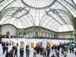 """Târgul de Artă Contemporană """"ART Paris Art Fair"""" 2017"""