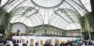"Târgul de Artă Contemporană ""ART Paris Art Fair"" 2017"