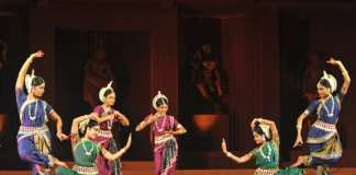 dans clasic indian the spirit of india odissi