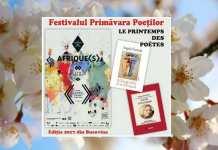 festivalul primavara poetilor le printemps des poetes