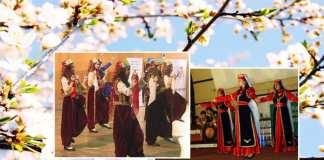 nevruz primavara comunitara turci