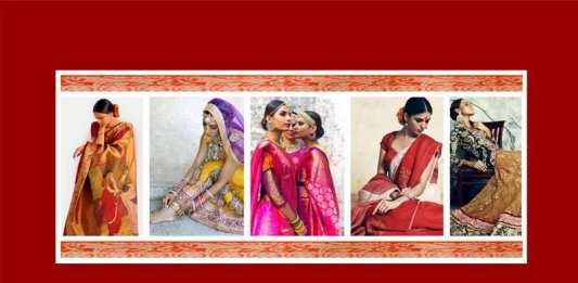 sari indian costum traditii mitologie