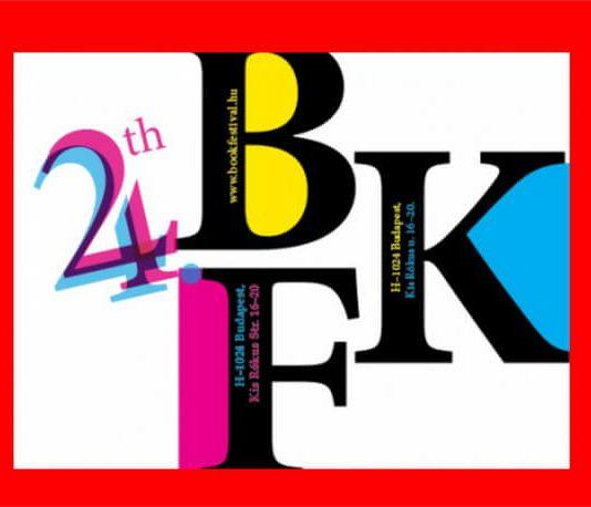 Festivalul Internațional de Carte de la Budapesta