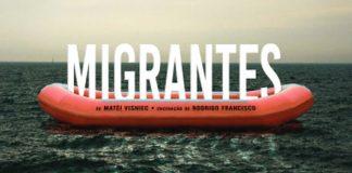 Migrantes Matei Visniec