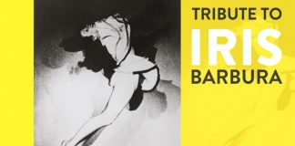 tribute to iris barbura berlin
