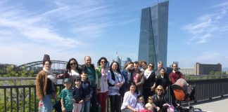 ARO Asociaţia Românilor din Frankfurt