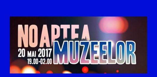 Noaptea muzeelor Opera Comica pentru Copii Bucuresti
