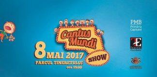 cantus mundi show