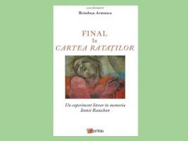 final la cartea ratatilor
