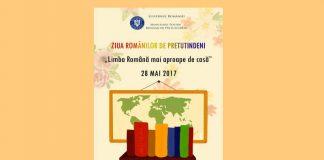 ziua romanilor de pretutindeni 28 mai 2017