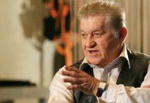 Dorel Visan 80 de ani interviu de Pusa Roth leviathan
