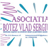Asociația Down Brăila Botez Vlad Sergiu