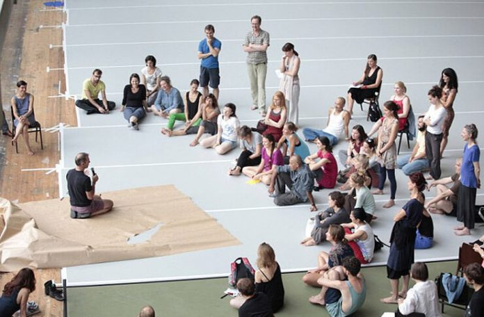 International Documentation of Contemporary Dance Education