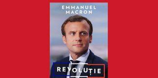 emmanuel macron revolutie editura trei