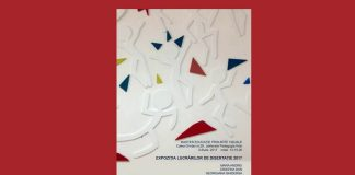 expozitie lucrari dizertatie 2017 unarte