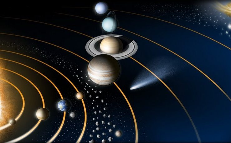 scoala de vara astronomie