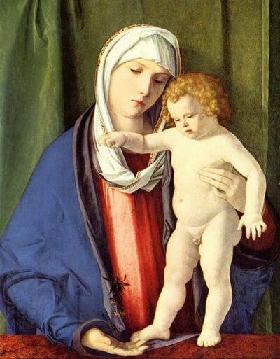 Bellini_MadonnaAndChild1475