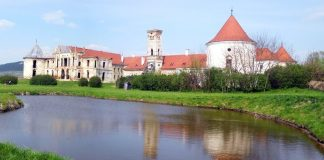 Castelul Bánffy din Bonțida