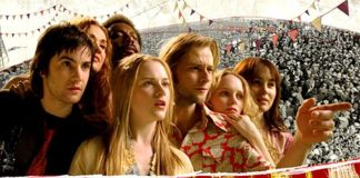 "Imagine din filmul ""Across the Universe"""