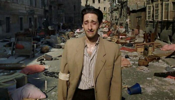 """Imagine din filmul """"The Pianist"""" (2002)"""