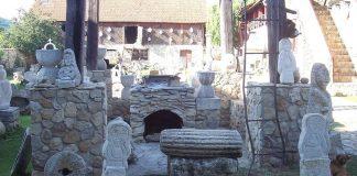 Muzeul Pietrei Sângeru
