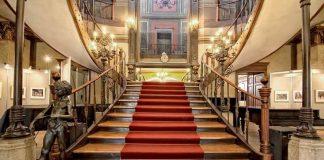 Palatul Sutu, Muzeul Municipiului București