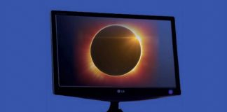 eclipsa de soare america 21 august 2017