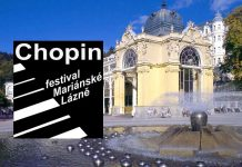 festivalul chopin marianske-lazne