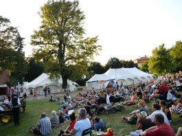 festivalul letni letna