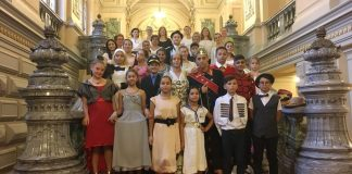 la cotroceni program educational teatru muzica