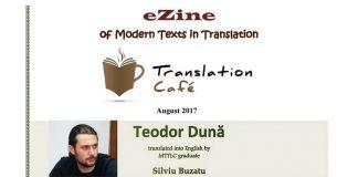 poeme teodor duna texte paralele